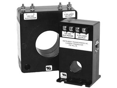 Instrument Transformer AC Current Transducer