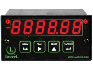 Laurel Programmable Counter