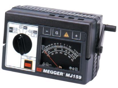 MJ159 Model