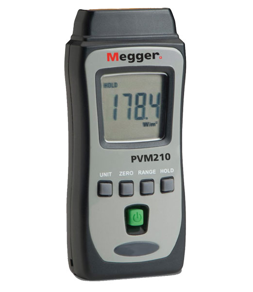 Megger PVM210