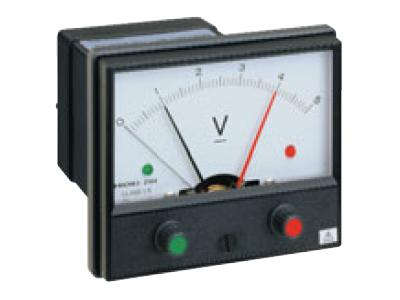 Meter Relays