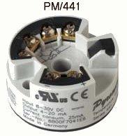 Pyromation PM 441
