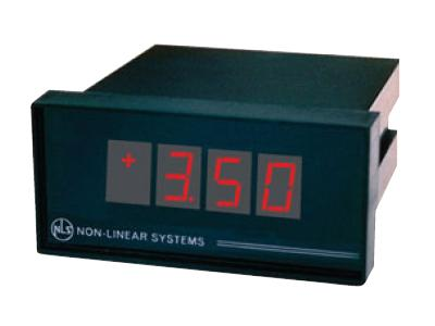 Non Linear Systems RM350