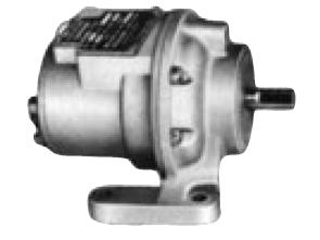 Type A-Model 750 DC Generator