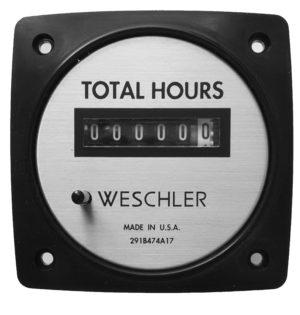 Wescher ETMBH 351