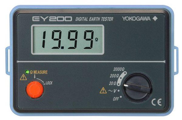 Yokogawa EY200