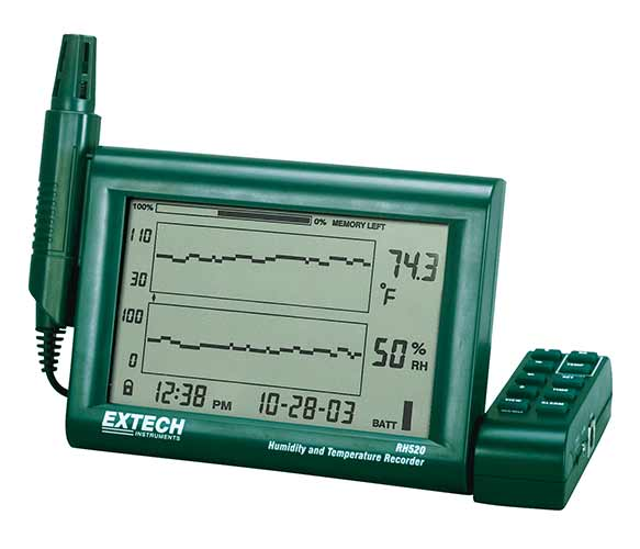 extech RH520A desk lg