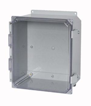 polycarbonate case