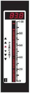 Edgewise Bargraph Meter