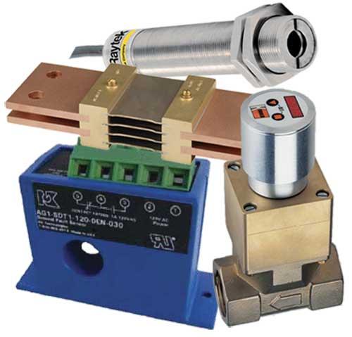 Sensors / Transducers