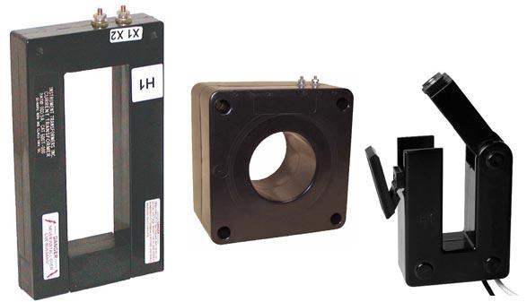CT Measurement Devices