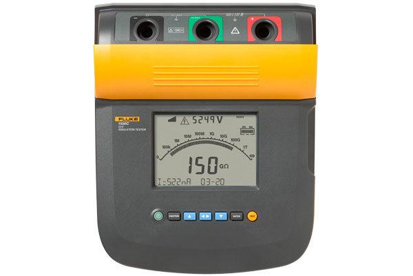 Fluke Insulation Tester