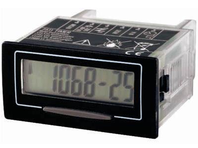 KAL-DTIME 8 Digit Electronic Timer