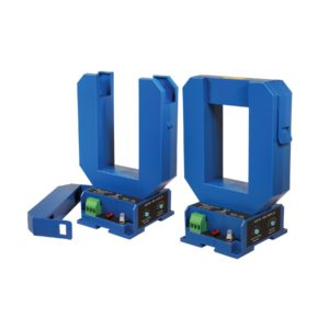 Large AC Current Sensing Switches