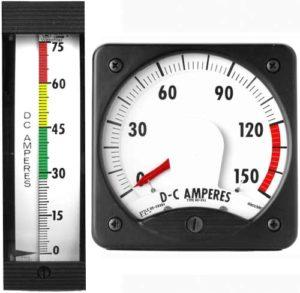 DC Meters