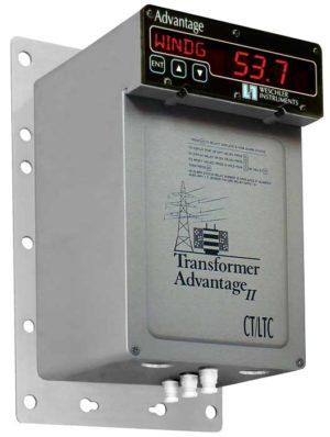 Transformer Monitors