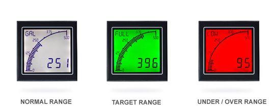 Trumeter Process Meters