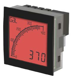 Trumeter Process Meter - APM-PROC Series