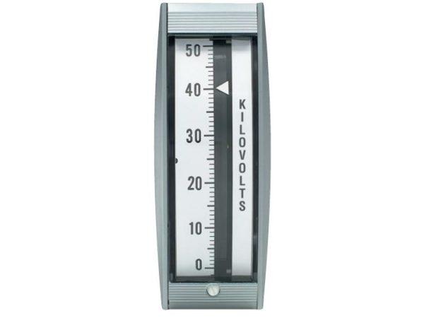 Yokogawa 180 Series Switchboard Edgewise Meter