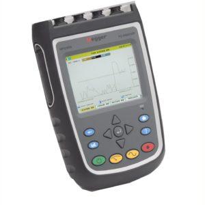 3 Phase Handheld Power Quality Analyzer