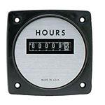 Yokogawa Elapsed Time Meter