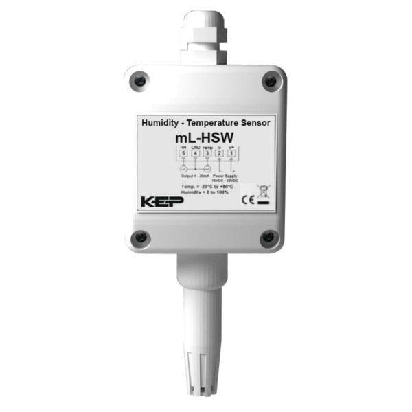 KEP-mL-HSW