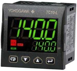 TC10 L Temp Limit Controller