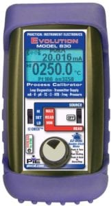 Multifunctional Calibrator